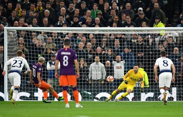 Tottenham 1-0 Man City: Người hùng Son Heung Min - Ảnh minh hoạ 14