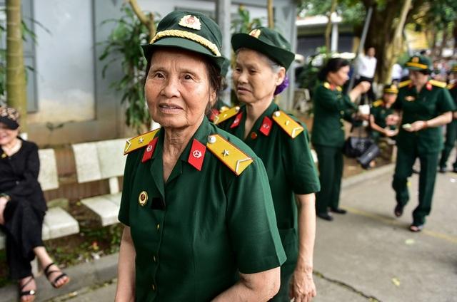 Nữ lái xe Trường Sơn nhớ lại lời xin lỗi của Trung tướng Đồng Sỹ Nguyên - 4