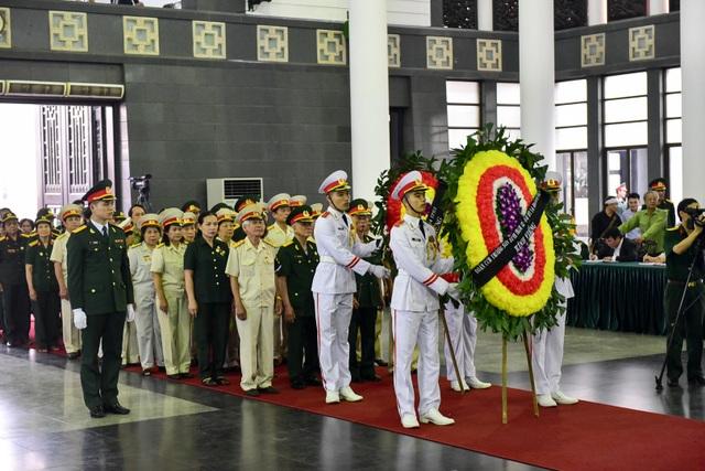 Nữ lái xe Trường Sơn nhớ lại lời xin lỗi của Trung tướng Đồng Sỹ Nguyên - 5