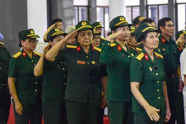 Nữ lái xe Trường Sơn nhớ lại lời xin lỗi của Trung tướng Đồng Sỹ Nguyên - 6