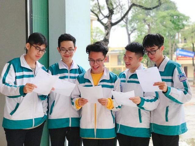 Đại học FPT cấp 500 suất học bổng cho học sinh THPT - 3