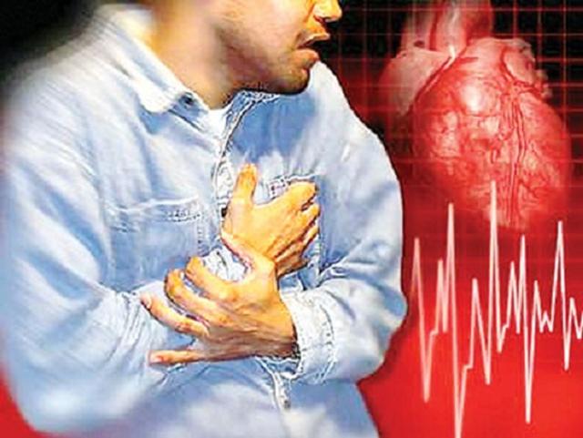 Những cảnh báo âm thầm của cơ thể trước đột tử - 1