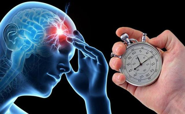 Những cảnh báo âm thầm của cơ thể trước đột tử - 2
