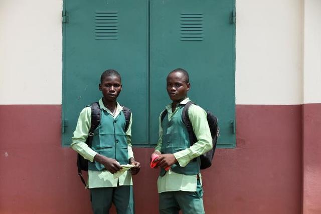 """Kỳ lạ thị trấn Nigeria được mệnh danh là """"thủ phủ sinh đôi của thế giới"""" - 8"""