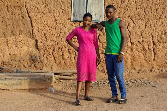 """Kỳ lạ thị trấn Nigeria được mệnh danh là """"thủ phủ sinh đôi của thế giới"""" - 9"""