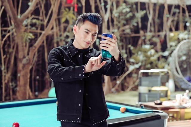 4 điểm không thể bỏ qua trên smartphone Realme - 4