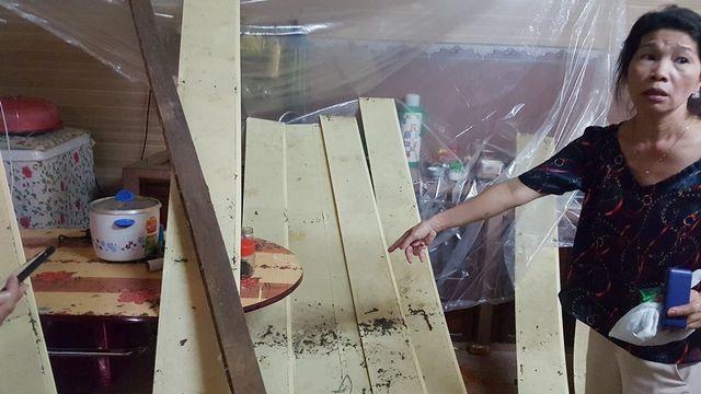 Huế: Đền bù cho các hộ dân bị nghiêng, nứt, sập nhà sau phản ánh của Báo Dân trí! - 4