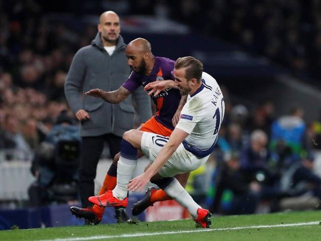 Man City - Tottenham: Đêm phán quyết của thầy trò Guardiola - 3