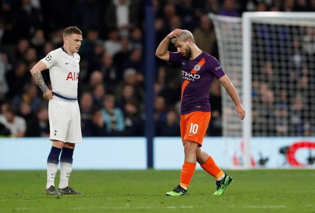 Sau Tottenham, Man City lại gặp thử thách khó mang tên Crystal Palace - 2