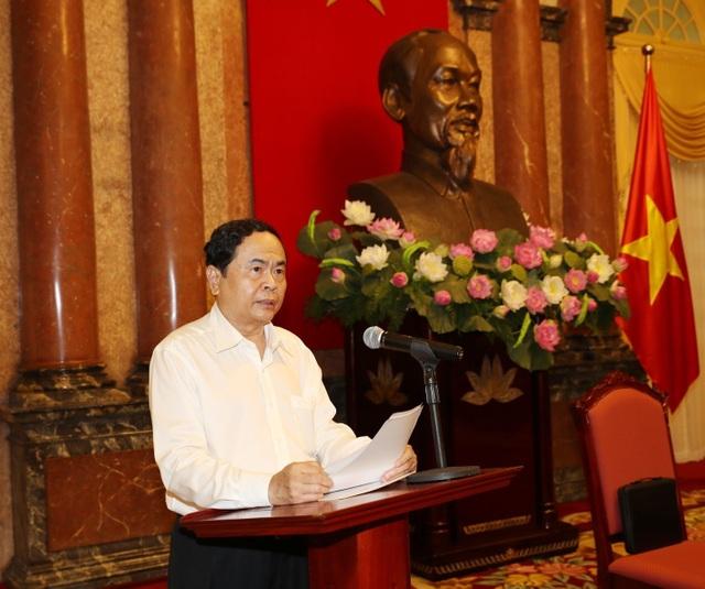 Tổng Bí thư, Chủ tịch nước: Không thể để đạo đức xuống cấp - 2