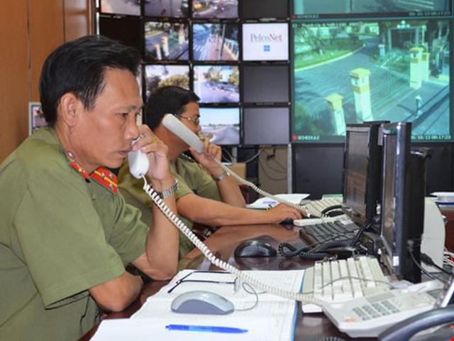 Công an phải trực ban hình sự 24/24 giờ để nhận tin báo tố giác tội phạm - 1