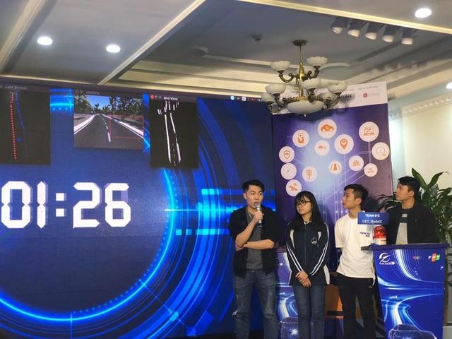 Tương lai nào cho giới trẻ Việt với công nghệ tự hành - 2