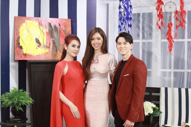 Những cuộc tình trái ngang của mỹ nhân đồng tính kế vị Hương Giang Idol - 4
