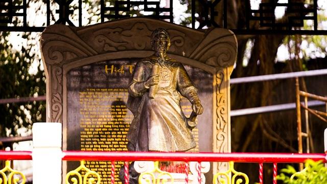 Cùng ngắm Quảng trường Vua Hùng mới, chuẩn bị mở cửa trong ngày Giỗ Tổ - 10