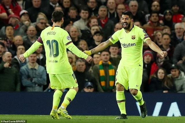 Barcelona - Man Utd: Canh bạc tất tay - Ảnh minh hoạ 3