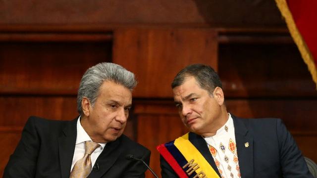 Lý do Ecuador cho phép Anh bắt ông chủ WikiLeaks - 2
