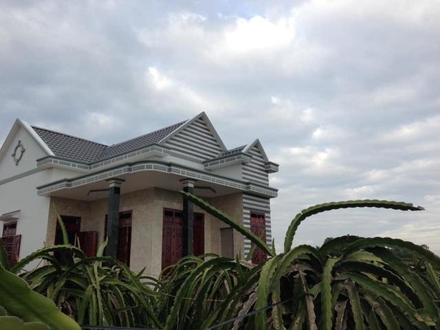 Vy Oanh tiết lộ 10 năm trước ở nhà cấp 4 giờ đã thành biệt thự giữa làng… - 3
