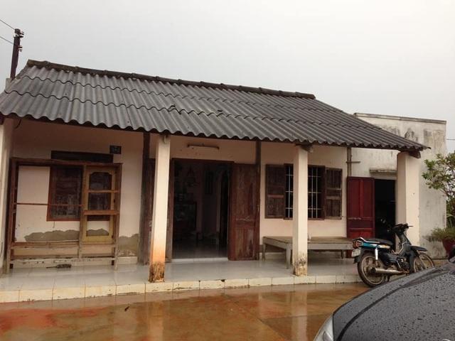 Vy Oanh tiết lộ 10 năm trước ở nhà cấp 4 giờ đã thành biệt thự giữa làng… - 2