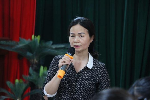 """Hà Nội: Tạm đình chỉ 3 ngày thầy giáo bị """"tố"""" lạm dụng tình dục 7 nam sinh - 1"""