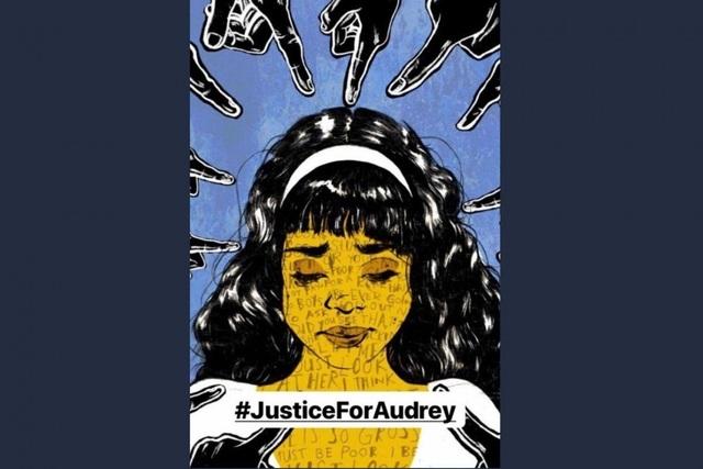 Vụ nữ sinh bị đánh hội đồng gây rúng động Indonesia - 1