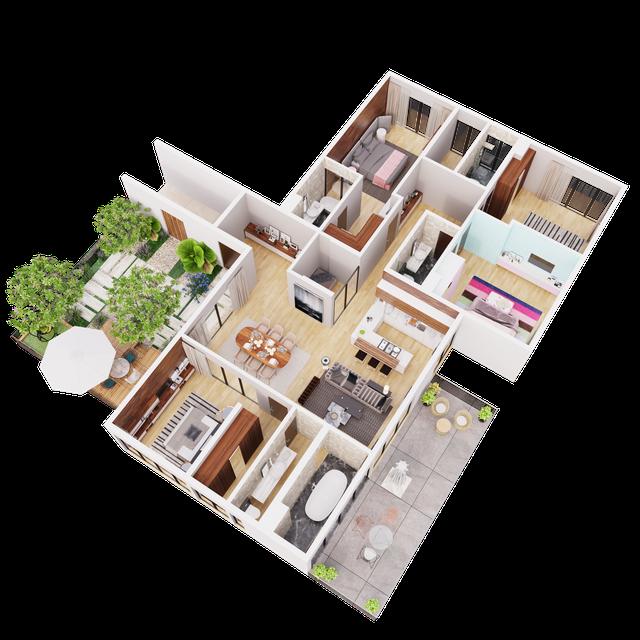 Tìm giải pháp tài chính khôn ngoan để mua căn hộ cao cấp - 2