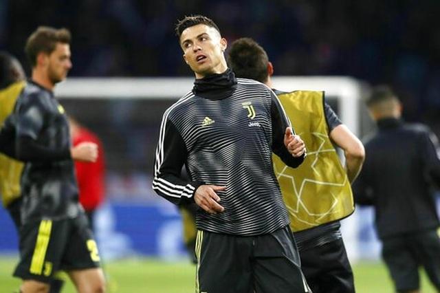 C.Ronaldo lập công, Juventus chật vật cầm hòa Ajax - 11