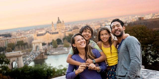Tại sao Châu Âu đang là lựa chọn của nhiều gia đình? - 1