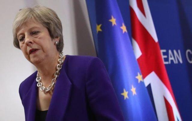 """EU nhất trí lùi thời hạn """"ra đi"""" của Anh sau cuộc họp khẩn  - 1"""