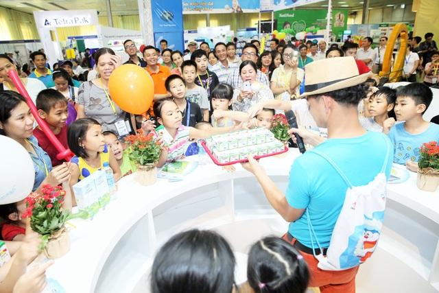 Vietnam Dairy 2019 - Sân chơi uy tín của các doanh nghiệp ngành sữa - 3