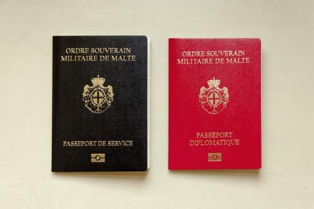 Cuốn hộ chiếu hiếm có đặc biệt nhất thế giới: Rất ít người được sở hữu - 2