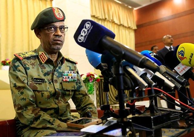 Quân đội Sudan đảo chính, Tổng thống cầm quyền 30 năm bị phế truất - 1