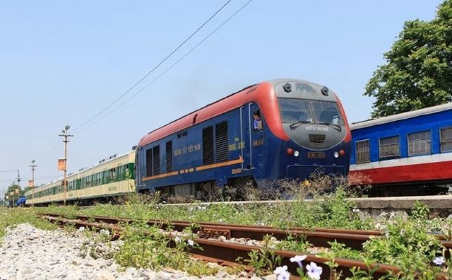 Tính khả năng làm đường sắt tốc độ cao Bắc – Nam sau năm 2030 - 1