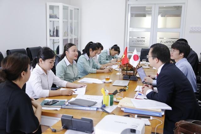 Sinh viên Đại học Đông Á: Phát triển nghề nghiệp với ưu thế kỹ năng hội nhập - 2