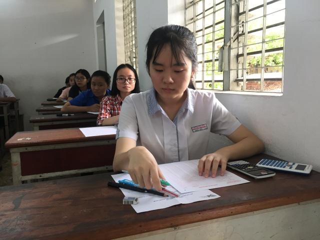 Trường ĐH Công nghệ Thông tin TP.HCM công bố 361 thí sinh đầu tiên trúng tuyển - 1