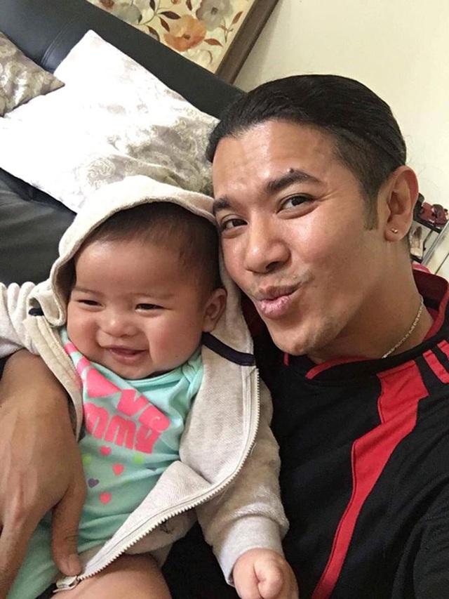 Kasim Hoàng Vũ lần đầu chia sẻ chuyện làm bố, có vợ đã 11 năm nhưng chưa cưới - 3