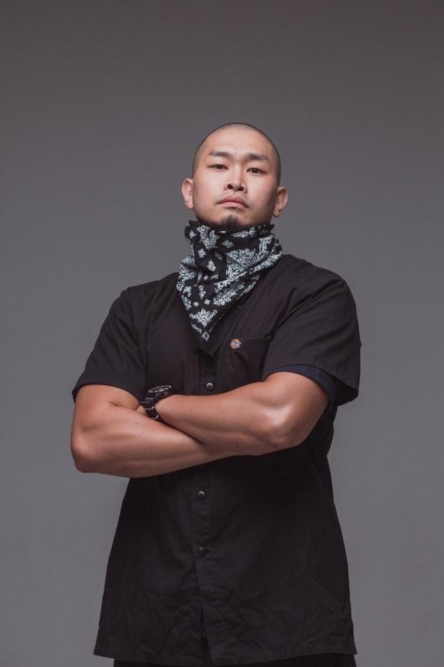 Quẩy tung lễ hội té nước siêu hot cùng Big Daddy, Karik,DJ Hàn Quốc Bagagee Viphex 13 - 1