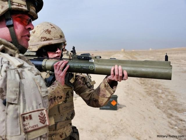 """Súng chống tăng M72 LAW - """"bùa hộ mệnh"""" của quân tiên phong Mỹ - 1"""