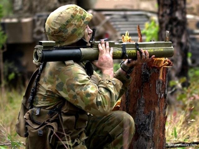"""Súng chống tăng M72 LAW - """"bùa hộ mệnh"""" của quân tiên phong Mỹ - 2"""