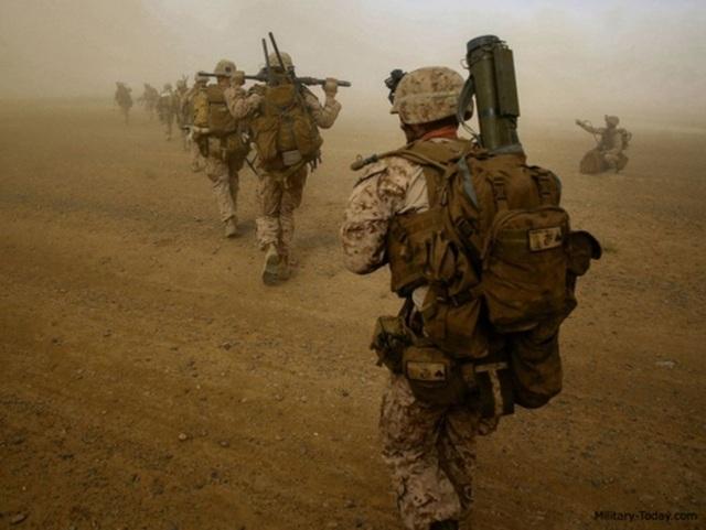 """Súng chống tăng M72 LAW - """"bùa hộ mệnh"""" của quân tiên phong Mỹ - 3"""