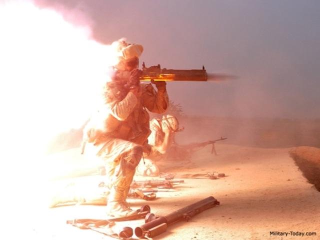 """Súng chống tăng M72 LAW - """"bùa hộ mệnh"""" của quân tiên phong Mỹ - 4"""