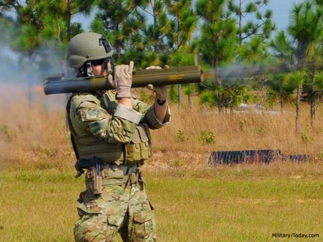 """Súng chống tăng M72 LAW - """"bùa hộ mệnh"""" của quân tiên phong Mỹ - 5"""