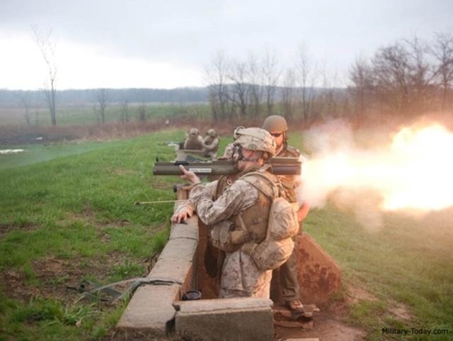 """Súng chống tăng M72 LAW - """"bùa hộ mệnh"""" của quân tiên phong Mỹ - 6"""