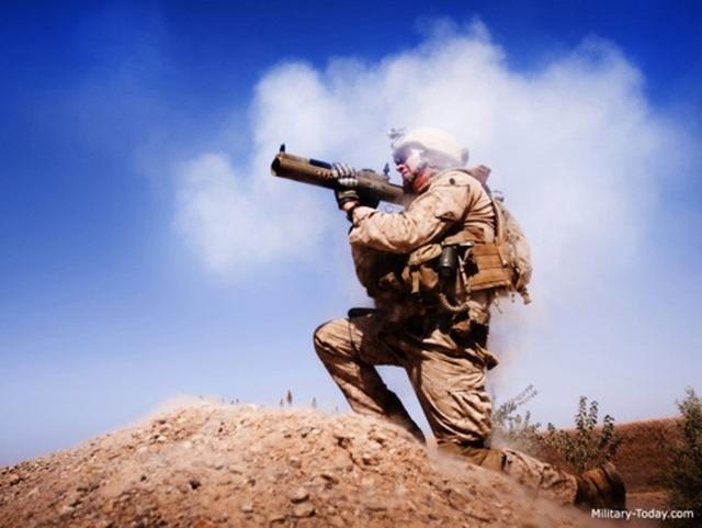 """Súng chống tăng M72 LAW - """"bùa hộ mệnh"""" của quân tiên phong Mỹ - 7"""