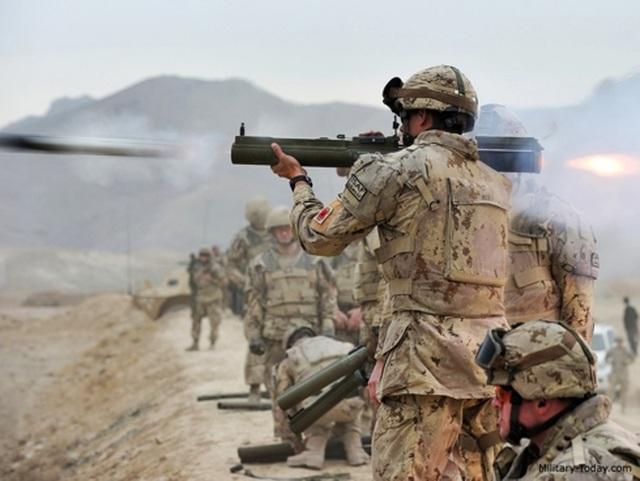 """Súng chống tăng M72 LAW - """"bùa hộ mệnh"""" của quân tiên phong Mỹ - 8"""