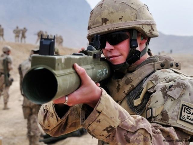 """Súng chống tăng M72 LAW - """"bùa hộ mệnh"""" của quân tiên phong Mỹ - 9"""
