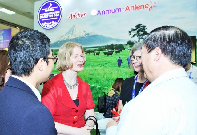 Vietnam Dairy 2019 - Sân chơi uy tín của các doanh nghiệp ngành sữa - 2