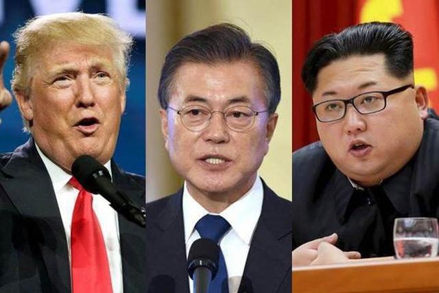 Ngầm ý sau cảnh báo của ông Kim Jong-un giáng đòn mạnh vào thế lực thù địch - 2