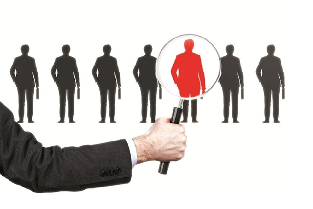 Vài phương pháp đánh giá nhân viên - 1