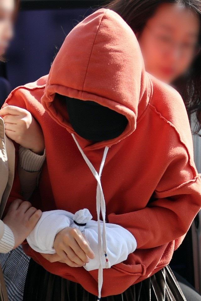 Park Yoochun mở họp báo nói về mối quan hệ với bạn gái cũ vừa bị bắt vì ma túy - 5