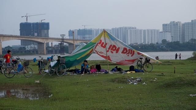 Khám phá 4 điểm cắm trại tuyệt đẹp ngay giữa Hà Nội trong dịp nghỉ lễ - 6
